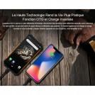 Téléphone Incassable Ulefone Armor X5 - Écran de 5.5 pouces HD+ - 3Gb RAM - 32Gb ROM - Batterie 5000mAh et Charge Rapide -