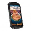 Téléphone Incassable Geotel A1 - 4,5 Pouces 540 x 960 - 1Gb RAM - 8Gb ROM - 8Mpx 3264 x 2448
