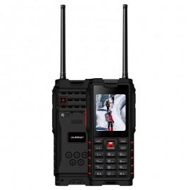 Téléphone Incassable XGODY T2 avec Fonction Talkie-Walkie