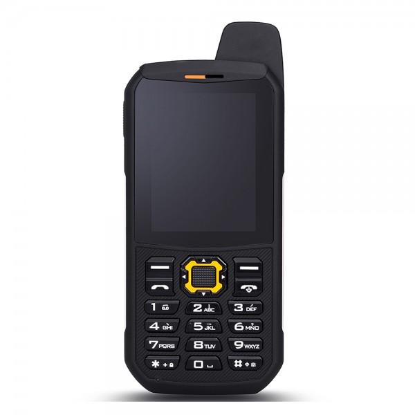 Téléphone Incassable GuoPhone V1 - Nano et Robuste