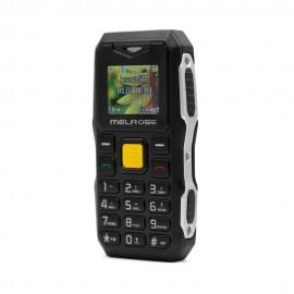 Téléphone Incassable Melrose S10 Format Nano